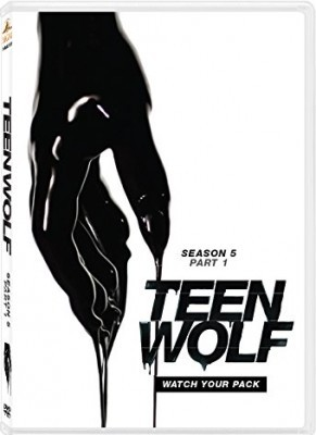 Teen Wolf: Season 5 Part 1 DVD - 64712 DVDF