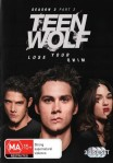 Teen Wolf: Season 5 Part 2 DVD - 66403 DVDF