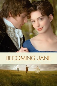 Becoming Jane DVD - 10205823