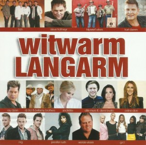 Witwarm Langarm CD - CDSEL0193