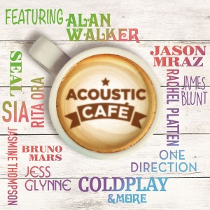 Acoustic Café CD - CDBSP3352