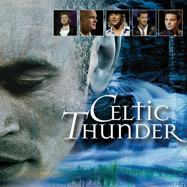 Celtic Thunder - The Show Act One CD - 88875087652