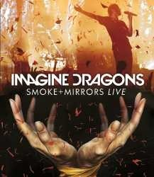 Imagine Dragons - Smoke + Mirrors Live Blu-Ray - 50513 0052887