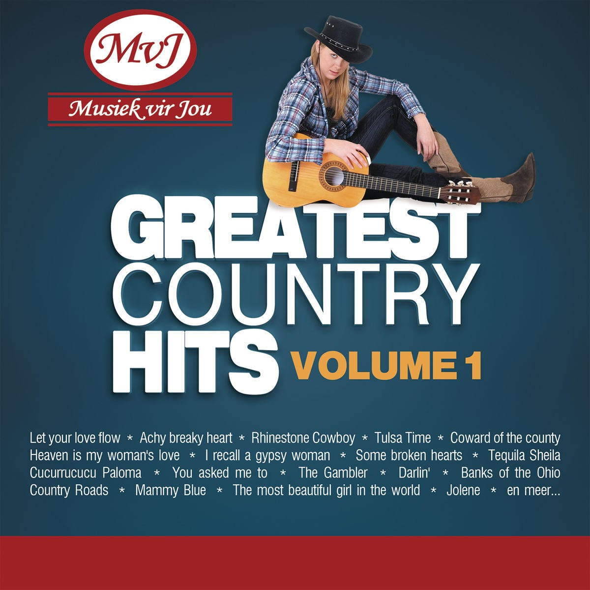 The Country Boys - Greatest Country Hits Vol.1 CD - CDSEL0197