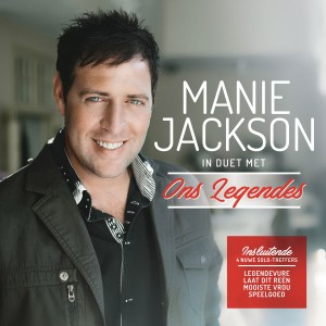 Manie Jackson - In Duet Met Ons Legendes CD - CDSEL0202