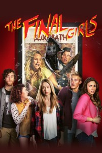 The Final Girls DVD - 10225835
