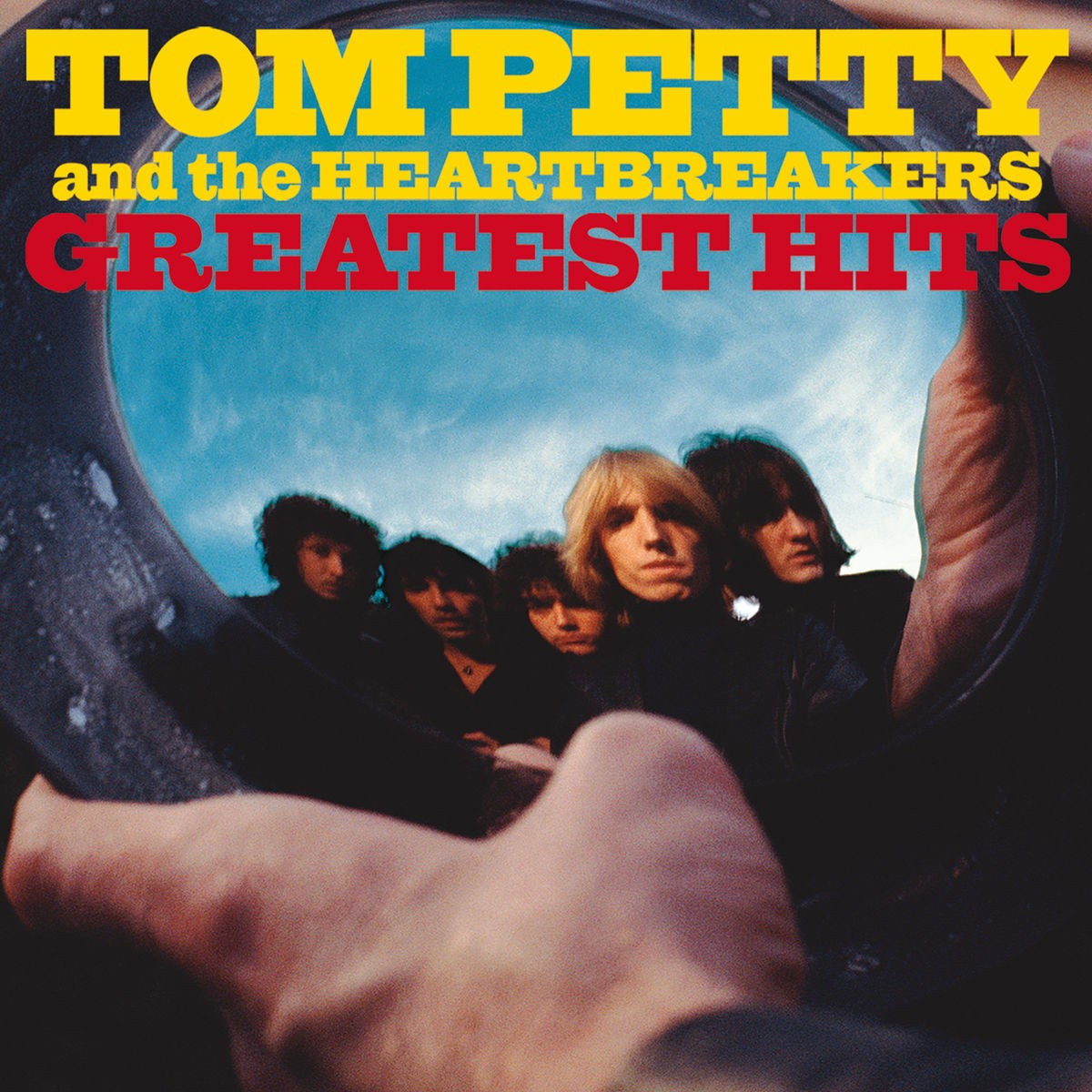 Tom Petty - Greatest Hits VINYL - 06025 4771426