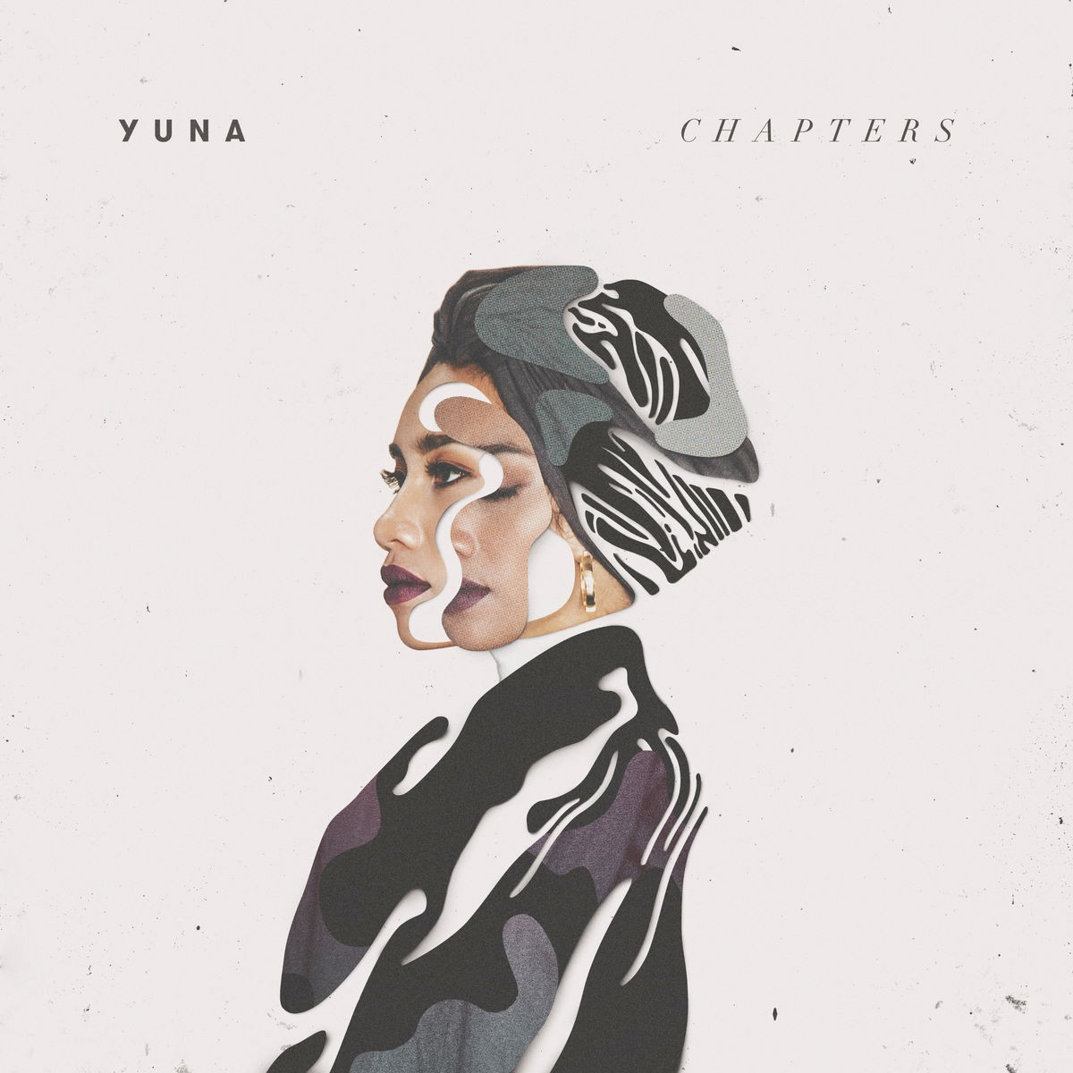 Yuna - Chapters CD - 06025 4781517