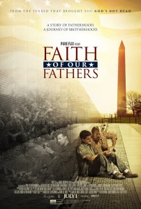 Faith of Our Fathers DVD - PFEGEN936