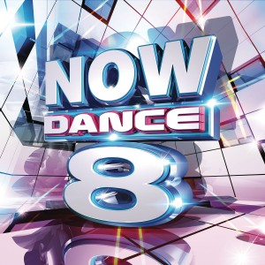 Now Dance 8 CD - CDBSP3354