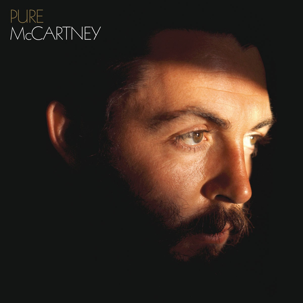 Paul McCartney - Pure McCartney CD - 08880 7238690