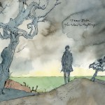 James Blake - The Colour In Anything CD - 06025 4793298
