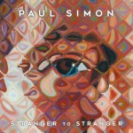 Paul Simon - Stranger to Stranger (Deluxe Edition) CD - 08880 7239803