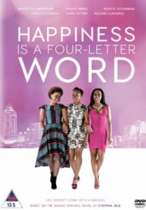 Happiness Is a Four-letter Word DVD - 10226566