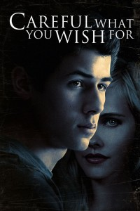 Careful What You Wish For DVD - 10226367