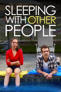 Sleeping with Other People DVD - 10226520