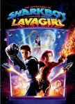 The Adventures of Sharkboy and Lavagirl DVD - 10226419