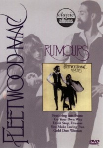 Fleetwood Mac - Rumours DVD - EREDV011