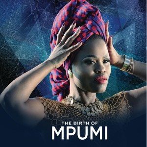 Mpumi - The Birth OF Mpumi CD - CDRBL 823