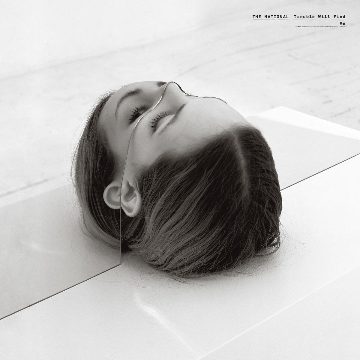 The National - Trouble Will Find Me VINYL - CAD3315
