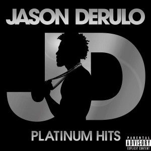 Jason Derulo - Platinum Hits CD - WBCD 2369