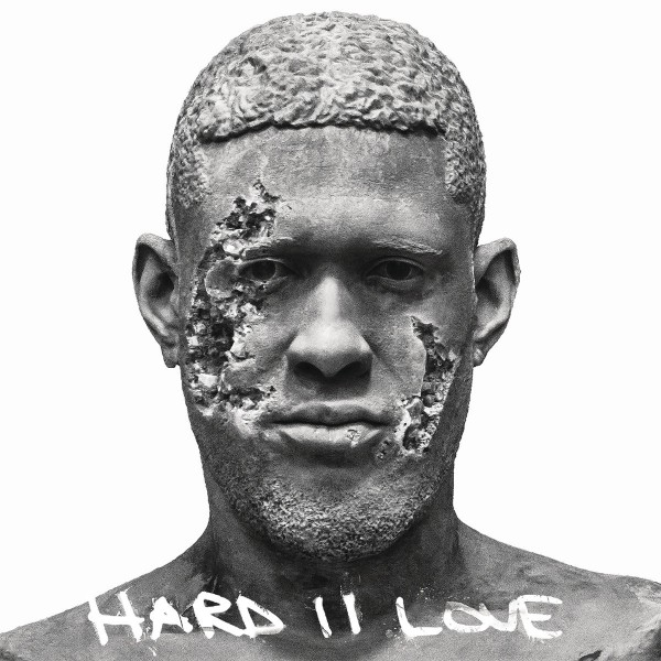 Usher - Hard II Love CD - CDRCA7510