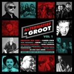 Alternatief Is Groot Vol.1 CD - CDJUKE 133