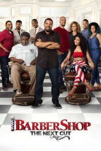 Barbershop: The Next Cut DVD - Y34303 DVDW