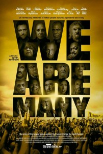 We Are Many DVD - 607308 DVDU