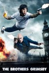 The Brothers Grimsby DVD - 10226562
