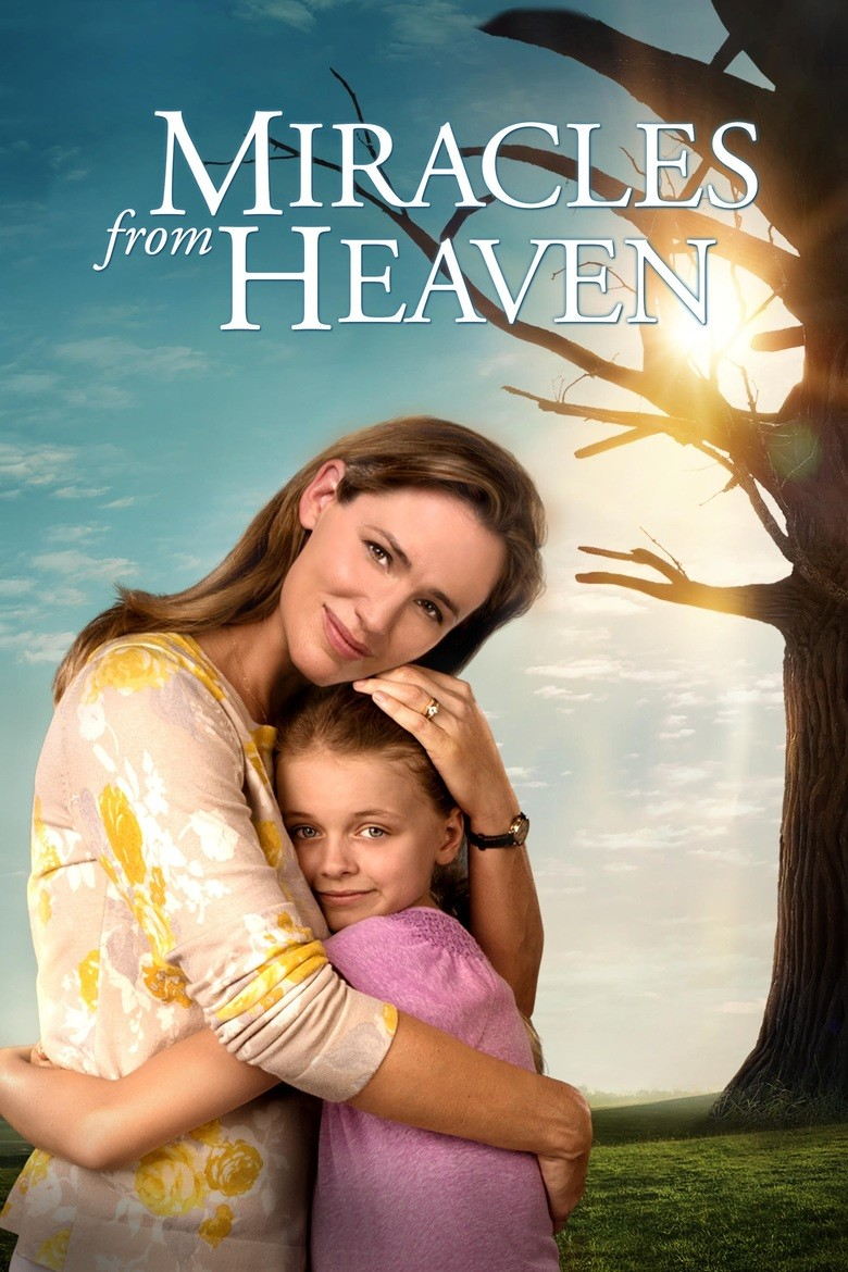 Miracles from Heaven DVD - 10226602