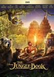 The Jungle Book DVD - 10226650