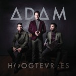 ADAM - Hoogtevrees CD - MORFCD 841