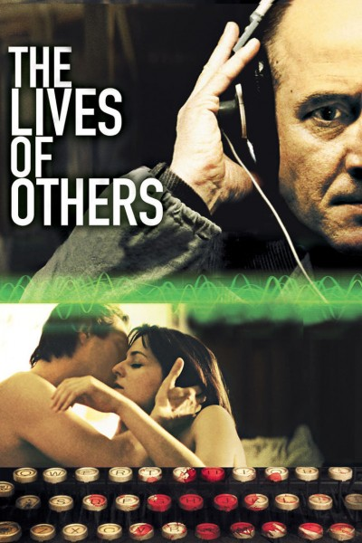 The Lives of Others DVD - 10207203