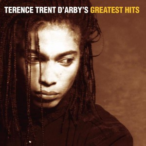 Terence Trent D'Arby - Greatest Hits CD - CDCOL7606