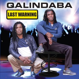Qalindaba - Last Warning CD - CDIZI108