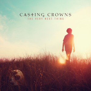 Casting Crowns - The Very Next Thing CD - CDPROV315