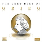 BBC Scottish Symphony Orchestra & Einar Steen-Nøkleberg - The Very Best of Grieg CD - NEXTCD634