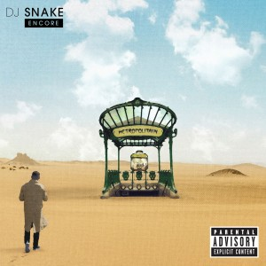 DJ Snake - Encore CD - 06025 4798697