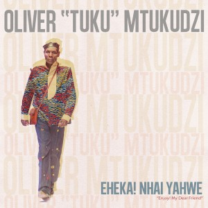 Oliver Mtukudzi Feat. Hugh Masekela - Eheka! Nhai Yahwe (Enjoy! My Dear Friend) CD - SLCD 402
