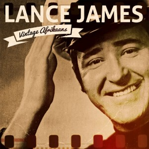 Lance James - Vintage Afrikaans CD - CDSKAT 013