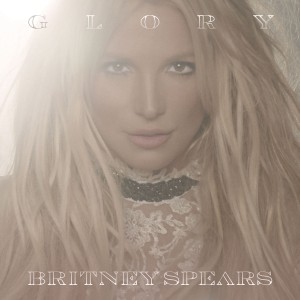Britney Spears - Glory (Deluxe Edition) CD - CDRCA7513