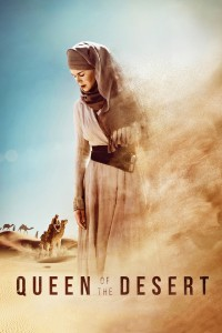 Queen of the Desert DVD - 10226570
