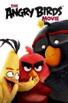 The Angry Birds Movie DVD - 10226711