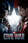 Captain America: Civil War DVD - 10226725