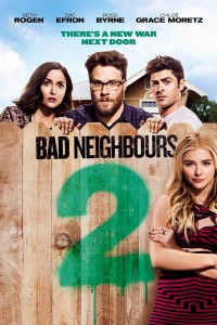 Bad Neighbors 2: Sorority Rising DVD - 570018 DVDU
