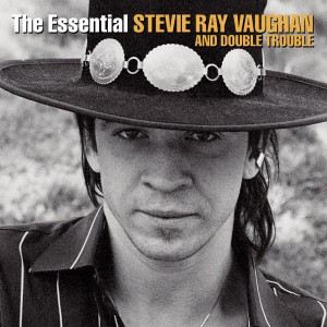Stevie Ray Vaughan & Double Trouble - The Essential VINYL - 88985357751