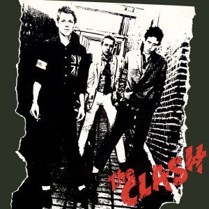 The Clash - The Clash VINYL - 88985348291