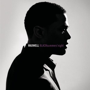 Maxwell - BLACKsummers'night (2009) VINYL - 88985317611