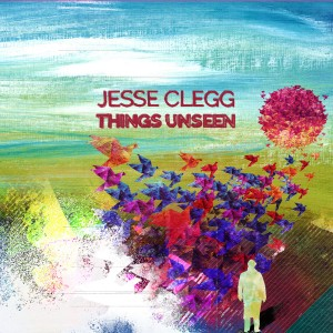 Jesse Clegg - Things Unseen CD - JES0002